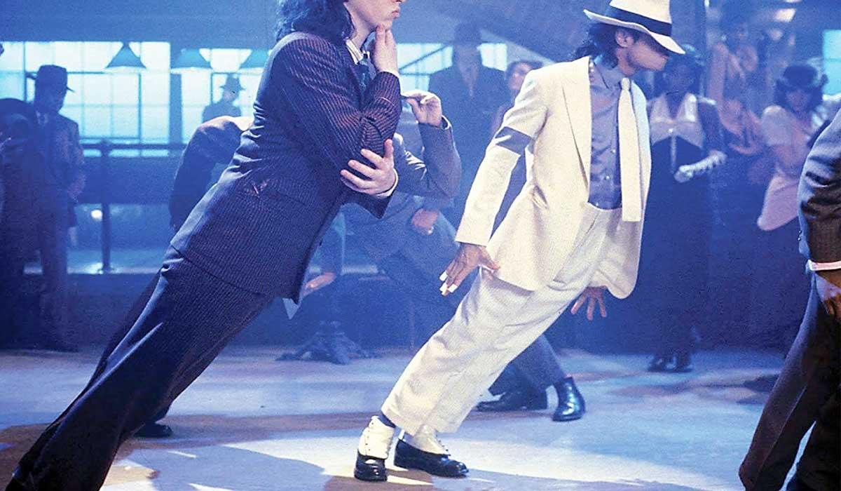 Así es cómo Michael desafiaba la gravedad, según los científicos