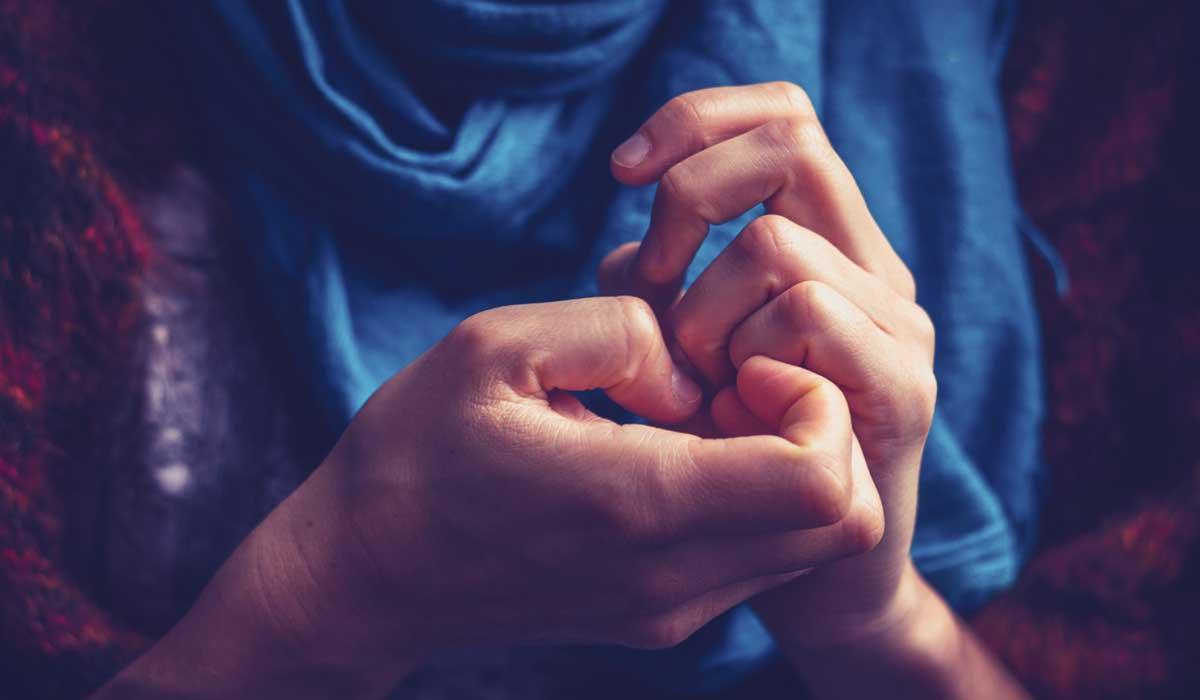 signos para saber si sufres de ansiedad