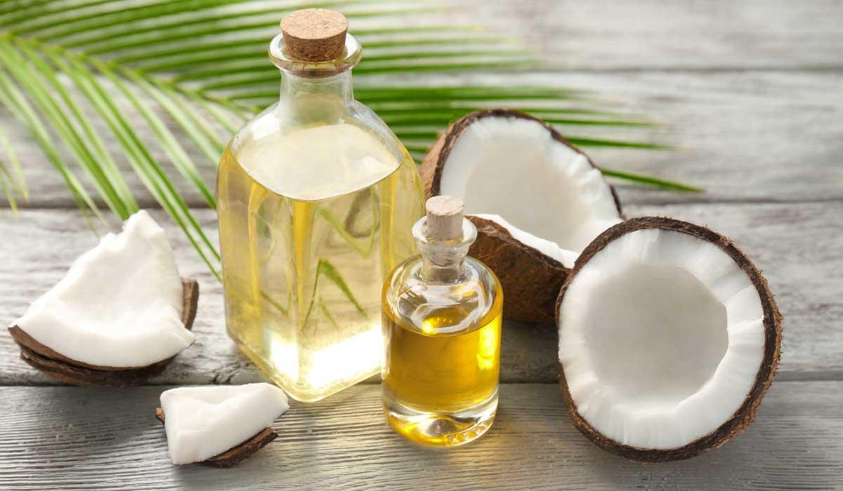 El aceite de coco no es solo para cocinar sirve para for Aceite de coco para cocinar