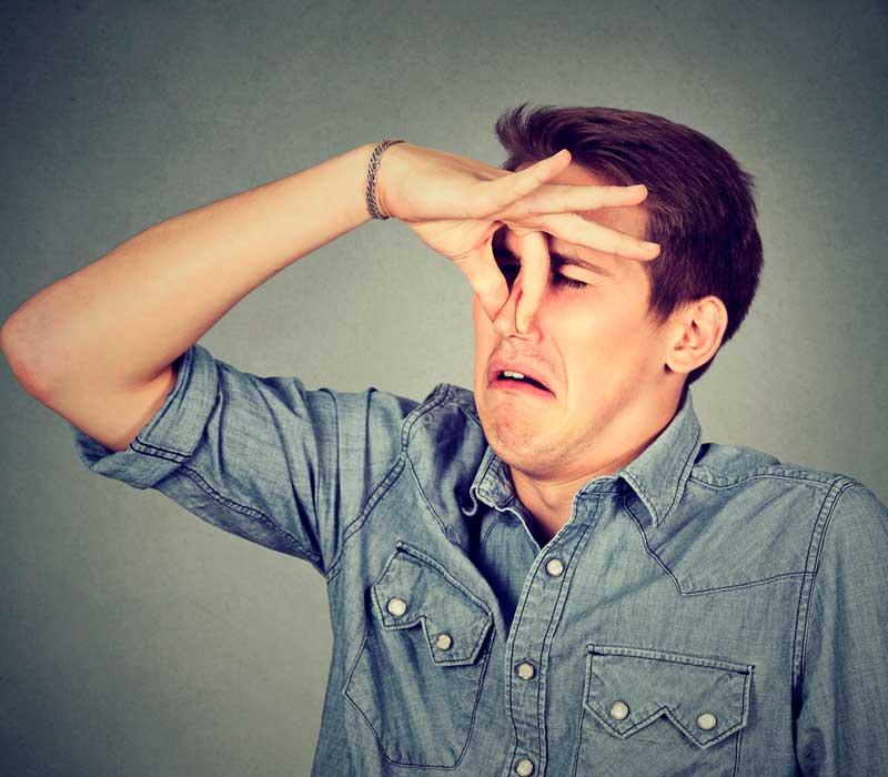 Remedios para eliminar los malos olores en casa - Malos olores en casa ...