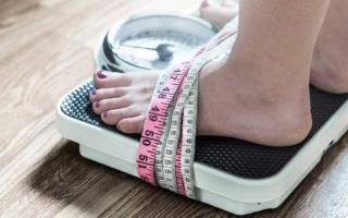 formas para cuidar tu peso