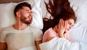 signos de la apnea del sueño