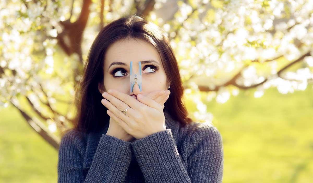 remedios si eres alérgica