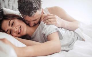 hablemos de sexo después de los cuarenta