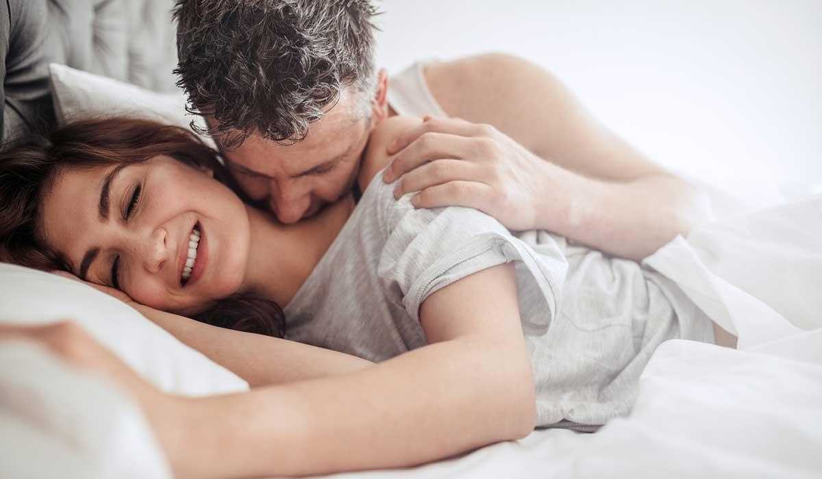 erección difícil después de la primera relación sexual