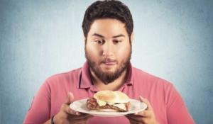 cómo reacciona tu cuerpo cuando subes unos kilos