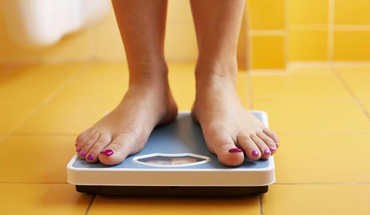 cuantas calorias necesito perder maternity descender un kilo