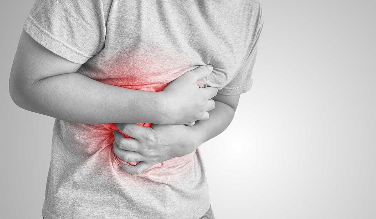 qué es el intestino permeable