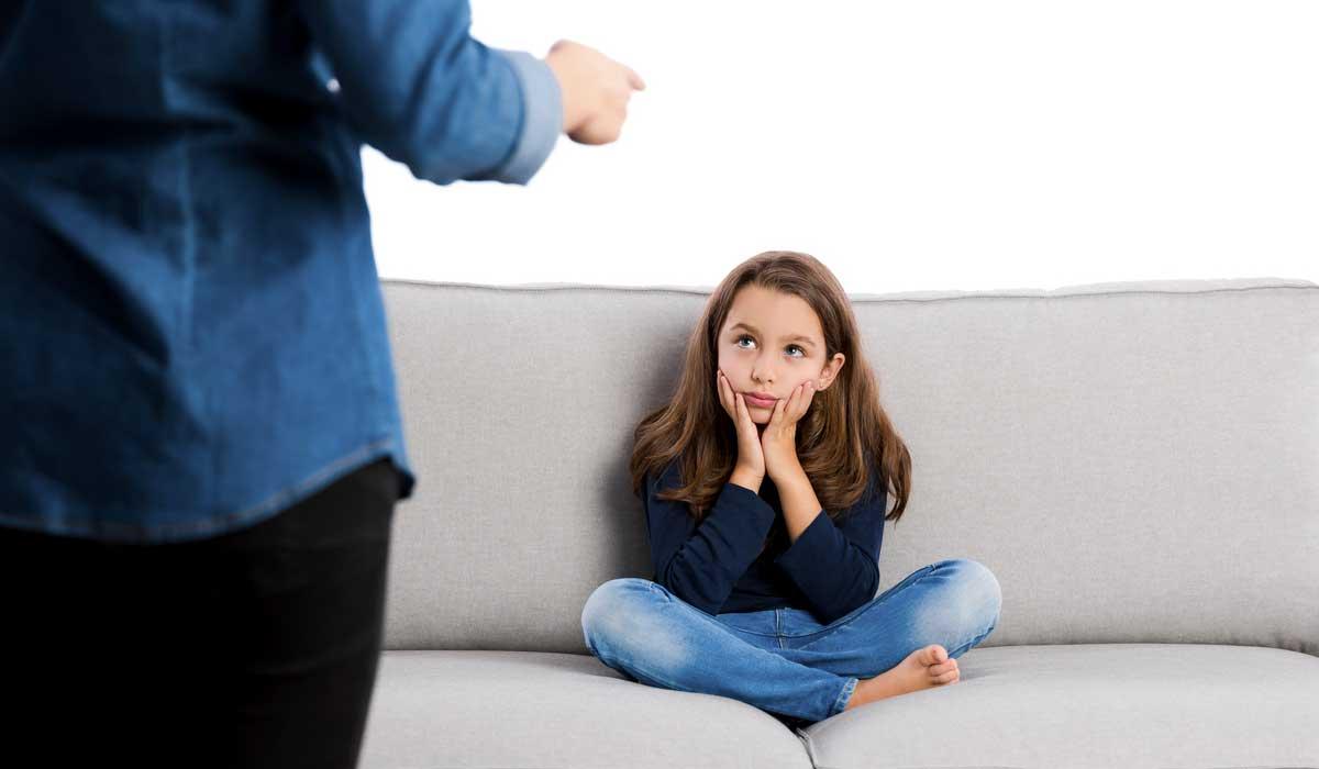 10 cosas con las que nunca debes hacer burla a tus hijos