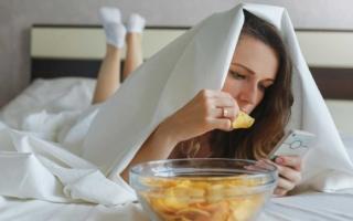 qué provoca trastornos de alimentación