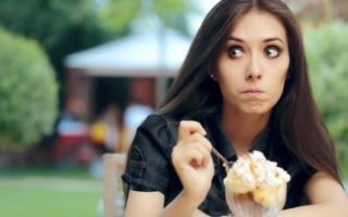 el sabor de tu helado depende de tu personalidad