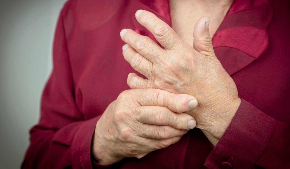 Sencillos consejos contra la artritis reumatoide