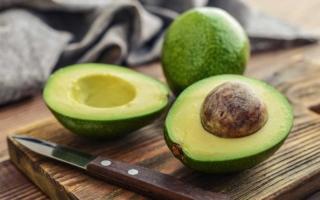 el aguacate puede ayudar con tu colesterol