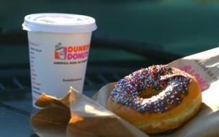 secretos de dunkin donuts