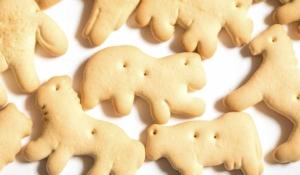 curiosidades sobre las galletas de animalitos