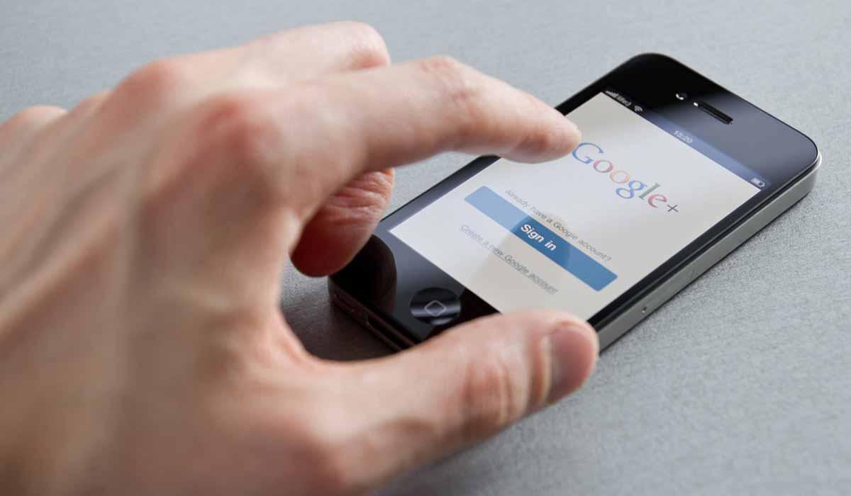 Google está recopilando información tuya a través de tu teléfono