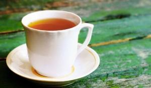 la hora del té es una buena idea
