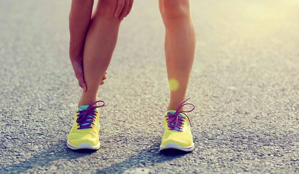 6 tipos de dolor de piernas (y cuándo tomarlos en serio)