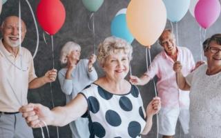 cómo ser de las personas más longevas