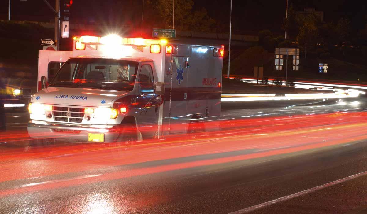 7 señales de que puedes manejar una emergencia médica