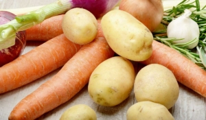 tips para almacenar verduras