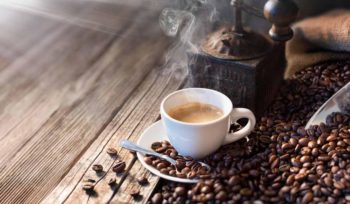 Preguntas que solo los amantes del café contestarán correctamente