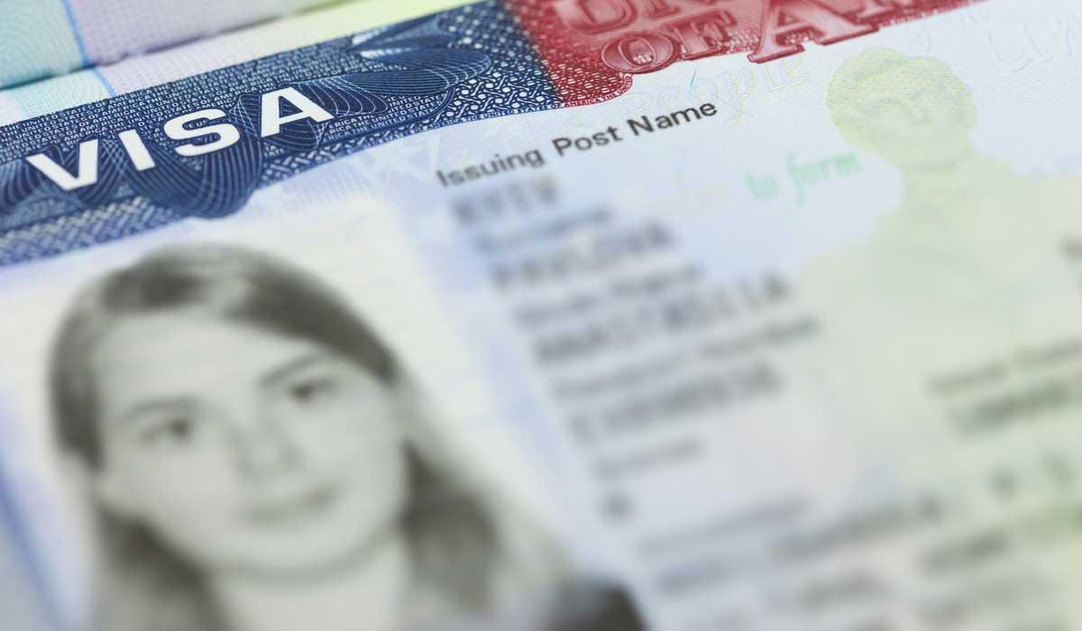 Dónde sí y dónde no le piden visa a los mexicanos