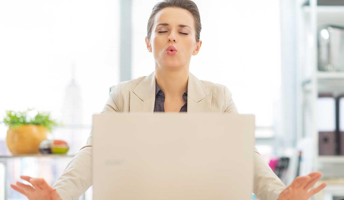 Cómo librarte de algún compromiso sin parecer grosera