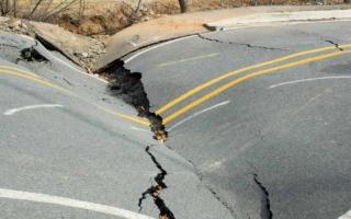 cosas que no sabes de los terremotos