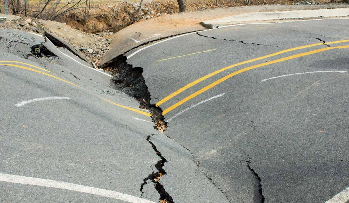 10 cosas que no sabías sobre los terremotos