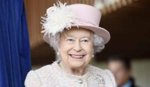 curiosidades de la reina Isabel II