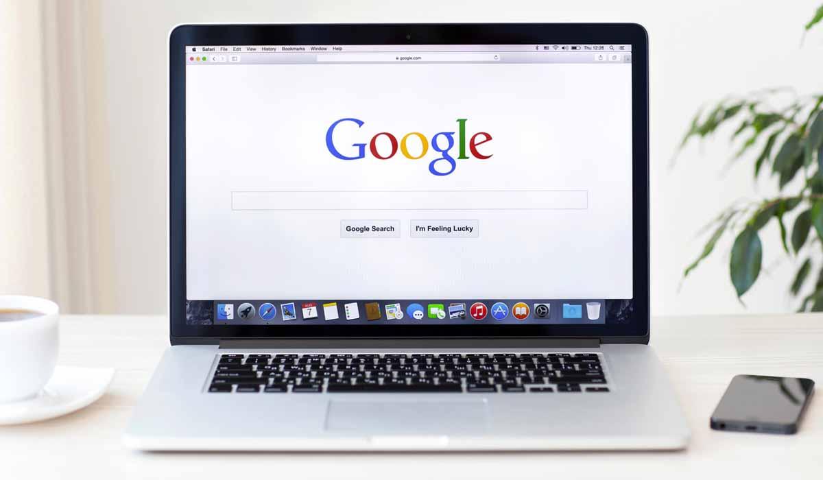 esto sabe Google de ti