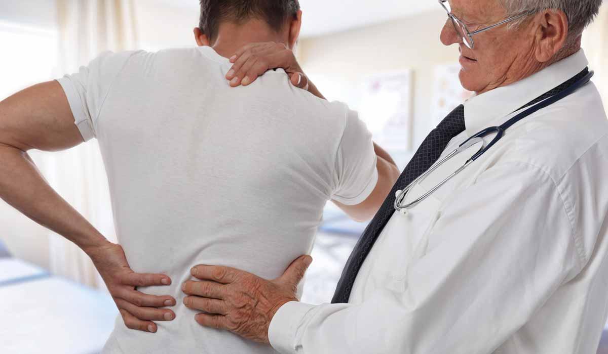 El médico no te hablará de estos secretos sobre el dolor...