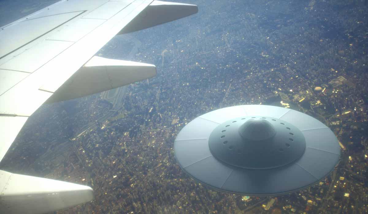 9 avistamientos de OVNIs que nadie puede explicar