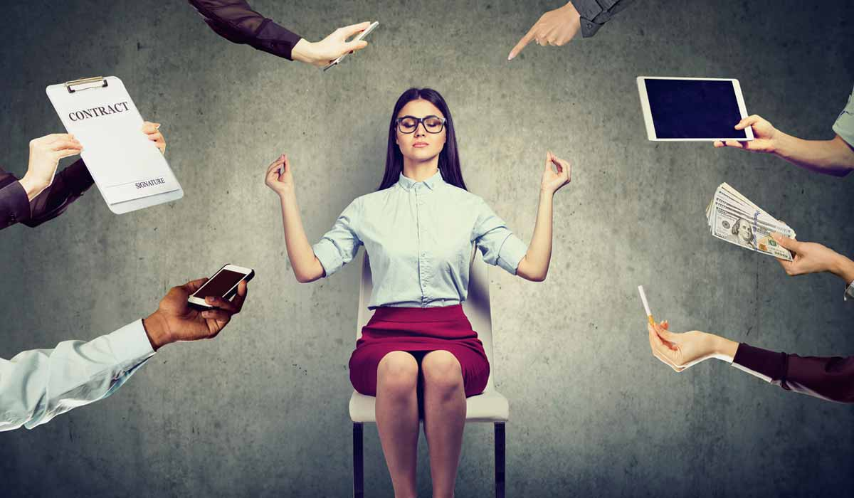 9 signos que indican que tu lugar de trabajo es tóxico