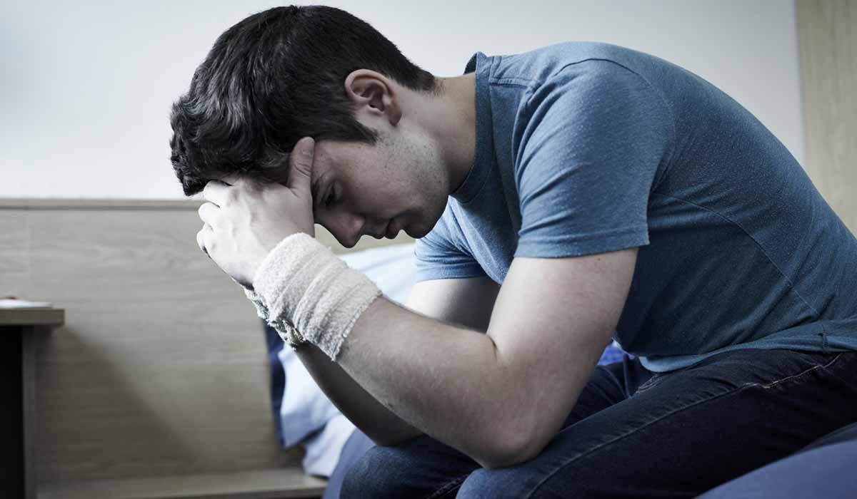El cutting, antesala del suicidio en niñas y adolescentes