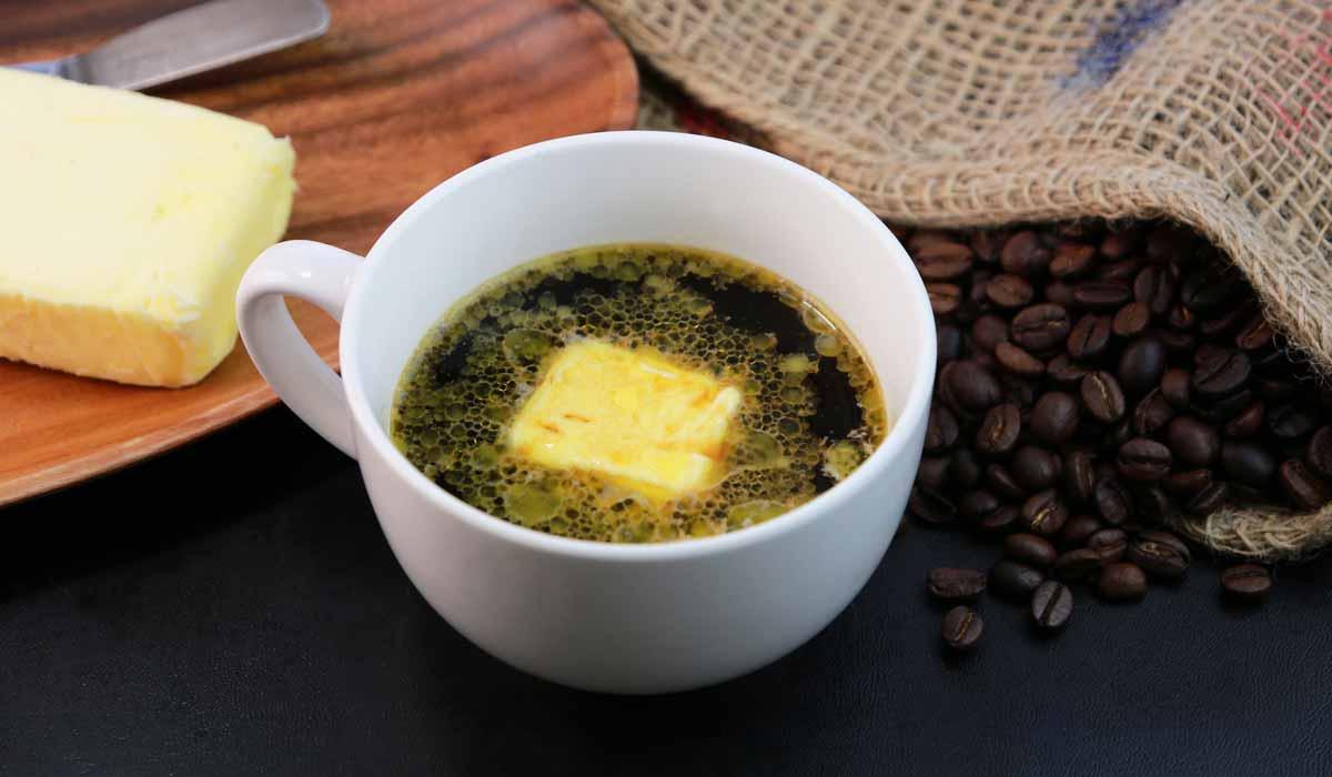 conoce todo lo que el café con mantequilla te ofrece