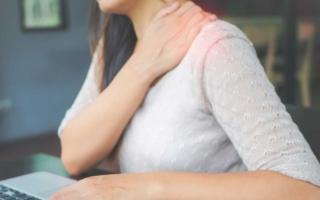cuida tu postura y descubre las causas de los dolores