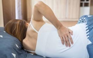 ¿tu dolor de espalda es una emergencia?
