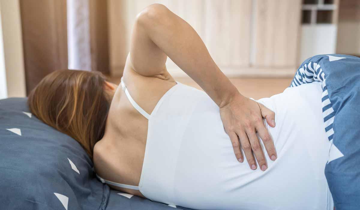 Signos que te dicen que tu dolor de espalda es una emergencia
