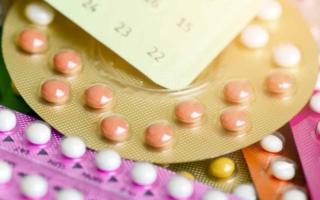 efectos de la píldora anticonceptiva en mujeres