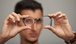 lucha por mantener bien tu visión