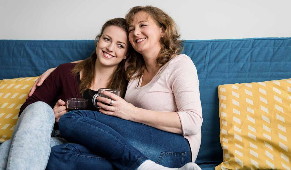 cómo lograr el apego con los adolescentes