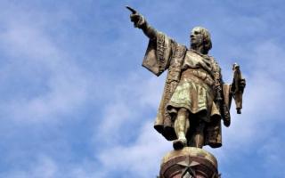 curiosidades sobre el viaje de Colón