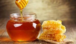 la miel es oro para tu cuerpo