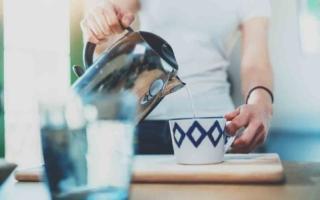 adelgazarás con este té