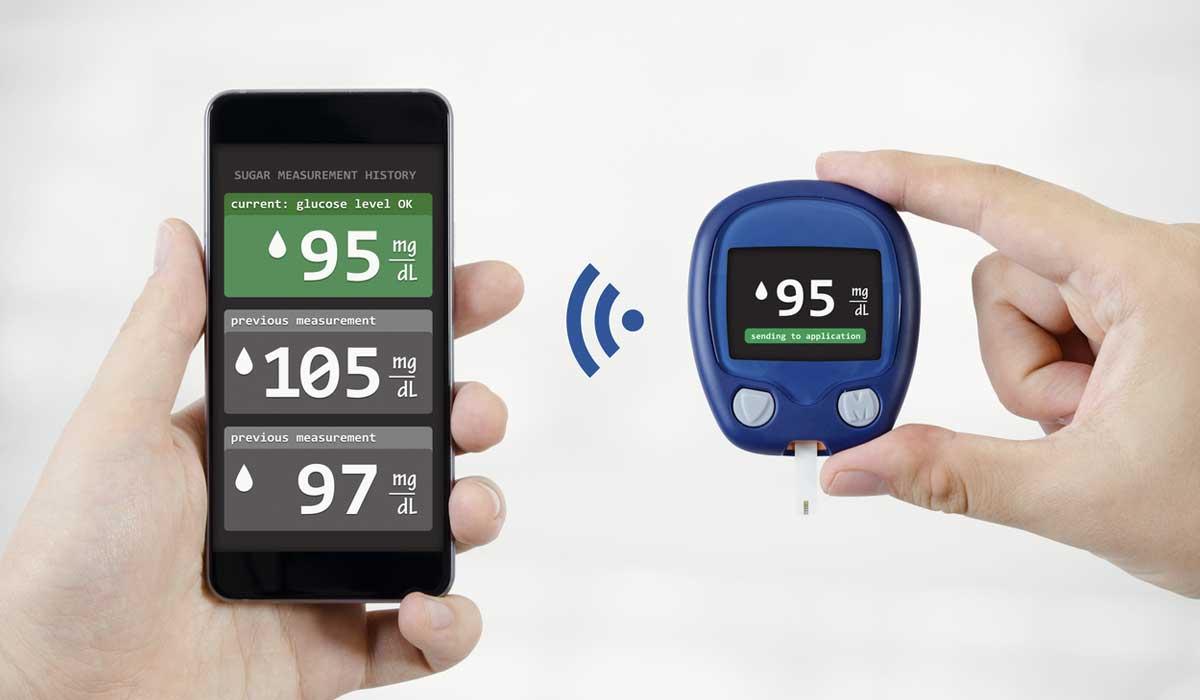 control de la glucosa en la actualidad