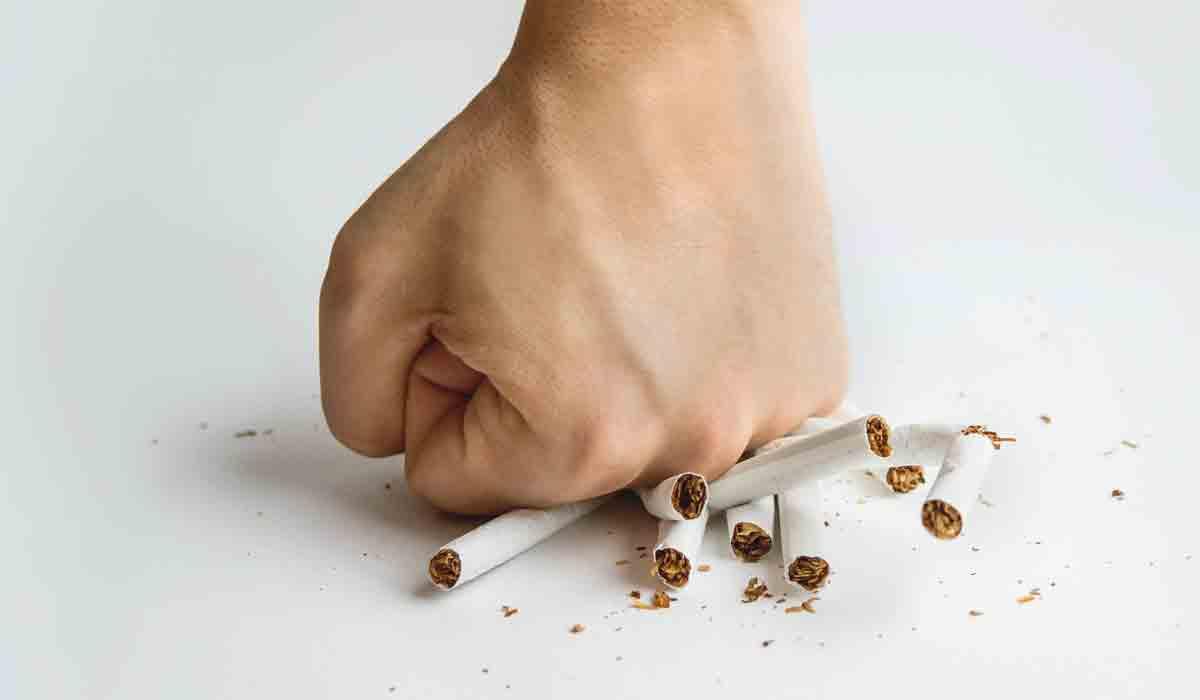 esto pasa en tu cuerpo cuando dejas de fumar