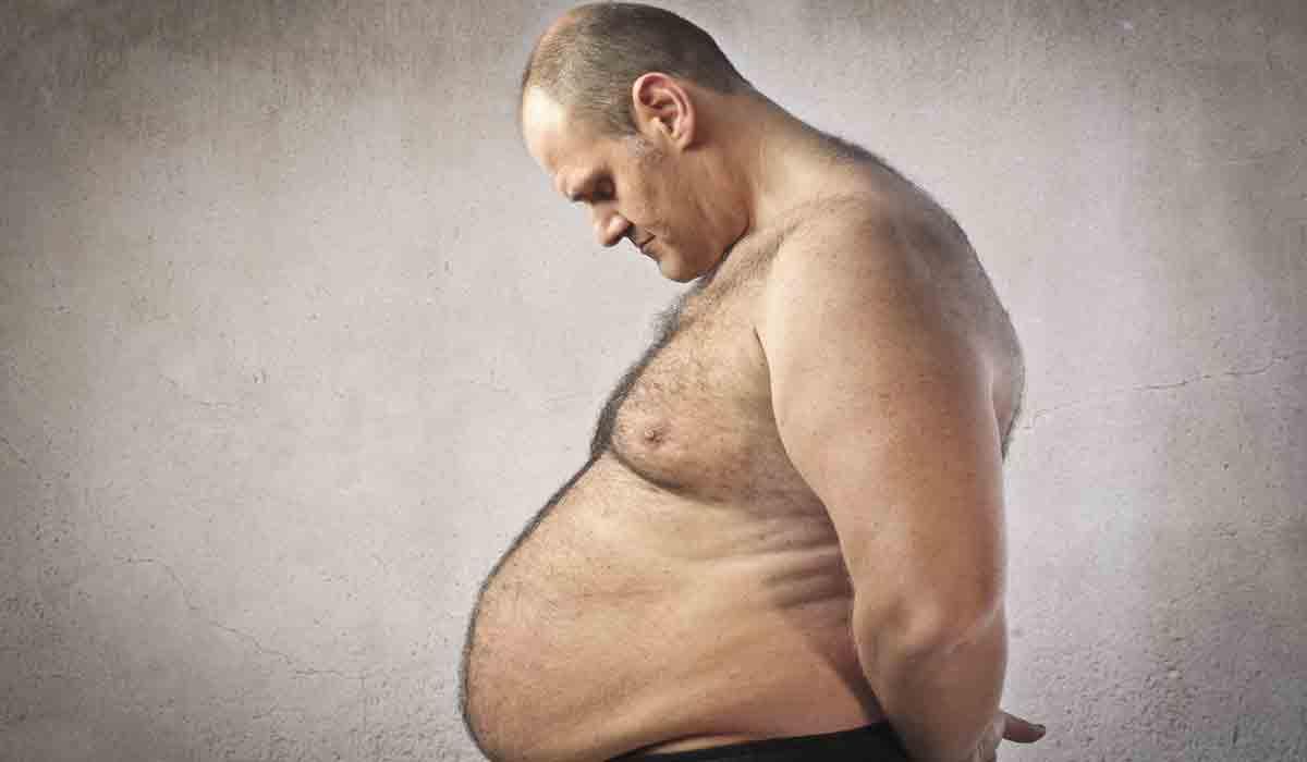 Existe un vínculo entre matrimonio, estrés y sobrepeso