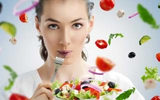5 alimentos que debes comer diario